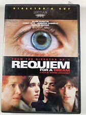Requiem for a Dream (Dvd, 2001, Unrated) - Free Shipping