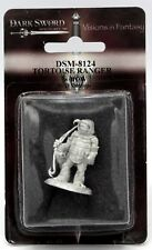 Dark Sword DSM-8124 Tortoise Ranger with Bow Critter Kingdoms Turtle Archer Hero