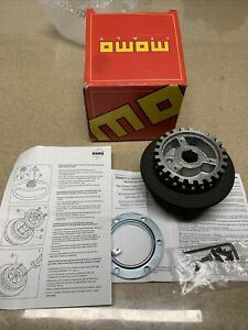 Momo Steering Wheel Hub Boss Kit Ford Escort And Orion. New