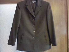 REBAJAS Moda Difusion  CHAQUETA BLEZER parka jacket,TALLA 42,44,46 M MUJER