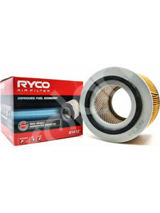 Ryco Air Filter FOR NISSAN PATROL TY61 (A1412)
