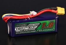 RC Turnigy nano-tech 1800mah 4S 25~50C Lipo Pack