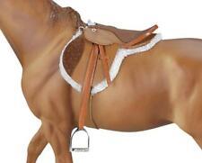 Breyer New * English Devon Hunt Seat Saddle * 2464 Tack Traditional Model Horse