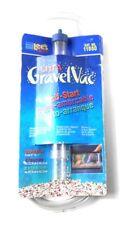 "Lee's Aquarium Ultra Gravel Vac Self Start #11550 9"" - 17"" New Old Stock"