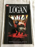 Logan Mini-Series #1 (Marvel, 2008) NM