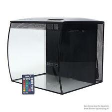 Fluval FLEX Nano-Aquarium-Set 34 Liter mit steuerbarer LED-Beleuchtung
