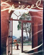 NOS 1997 SPIEGEL FALL / WINTER CATALOG WISH BOOK SEALED FASHIONS & HOME
