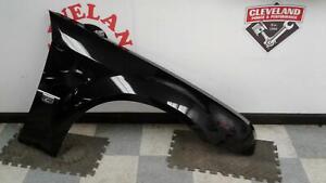 2005-2010 Chrysler 300 300C OEM RH Right Passenger Front Fender Black Dented