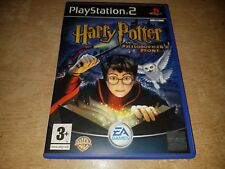 Harry Potter and the Philosophers Stone (Sony PlayStation 2, 2003)