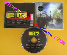 CD EAST 17 Up All NIght 1995 Europe LONDON RECORDS 828 699-2 no lp mc dvd (CS10)