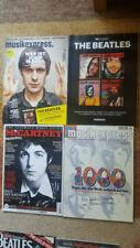 NME Zeitschriften über Musik, Tanz & Theater