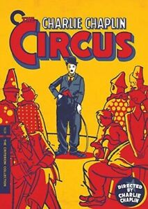 The Circus (Criterion Collection) [New DVD] 4K Mastering, Full Frame,