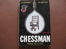 LE MYSTERE CHESSMAN
