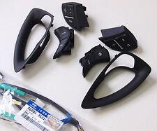 Handle remote Control Switch 7Pcs 1SET for Hyundai SONATA 2010 2011 2012 2013