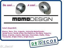 Adesivo per Casco Momo Design - Cambia Look del tuo casco