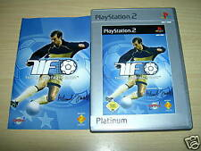 PLAYSTATION 2 Spiel - THIS IS FOOTBALL 2002