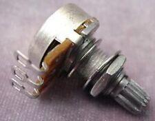 B250k MINI ELECTRIC GUITAR CONTROL POT