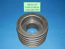 "5TB60 5 Groove Pulley Sheave 6-3/8"" (6.375"") OD"