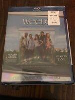 Weeds Season 1 (Blu-ray) New