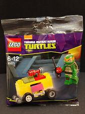 LEGO - 30271 Teenage Mutant Ninja Turtles / Nouveau Condition Sac en plastique
