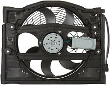 Spectra Premium CF19020 Condenser Fan Assembly 12 Month 12,000 Mile Warranty