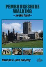Norman Buckley, Pembrokeshire Walking on the Level (Level Walks), Very Good Book