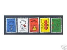 NVPH 932-36 Kinderzegel 1969 Dick Bruna Postfris