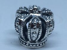 NEW AUTHENTIC PANDORA CHARM ROYAL CROWN #790930