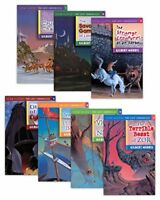 Seven Sleepers the Lost Chronicles 1-7 by Gilbert Morris (7 Paperback Set)