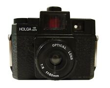 New ORIGINAL Black Holga 120GCFN GCFN lomo camera (6x6 incld.) Medium Format 120