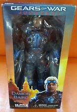 NECA GEARS OF WAR JUDGMENT DAMON BAIRD INCLUDE RETRO LANCER 966N012513 NUOVO