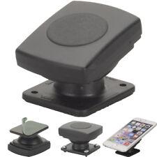 German made magnetic car holder + car dash mount - Suitable for Brodit ProClip