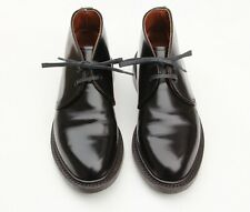 Red Wing Beckman Men's Caverly Chukka 9096 Black Esquire Leather Size 7