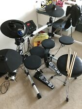 More details for axk2 electric drum kit