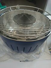 LotusGrill Lotus Grill - Barbecue G340 BBQ - G340 - Blue BRAND NEW