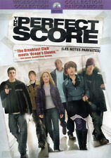 THE PERFECT SCORE (WIDESCREEN) (BILINGUAL) (DVD)