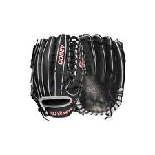2021 A2000 Wilson WBW1001561275 RHT OT7 12.75 Spin Control Baseball Glove