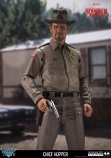 McFarlane Toys Stranger Things Chief Hopper Action Figure 2017