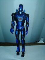 6 Inch Torpedo Armor Iron Man Action Figure Marvel Legends