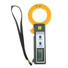 Clamp leakage current meter VICTOR 140