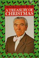 A Treasury of Christmas, Muir, Jamie,Muir, Frank, Very Good Book