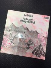 Caravan - In the land of Grey and Pink, Deram SDL R1 VG+/VG+