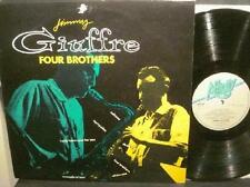 JIMMY GIUFFRE FOUR BROTHERS~NM~UK AFFINITY LP~MANNE~HARD BOP JAZZ