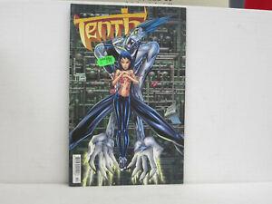 The Tenth Comic Heft 10 von Januar 1999, guter Zustand, Image / Infinity Comics