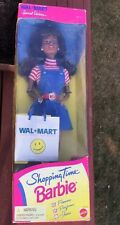 Walmart Shopping Time Teresa Barbie 1997, MIB NRFB - 18232
