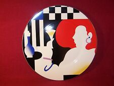 "Mikasa Maxima ~ Cinema ~ Chop Plate / Serving Platter / Service Charger 12"""