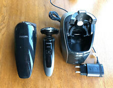 Philips Arcitec Shaver RQ1075(?) with jet wash motor replaced