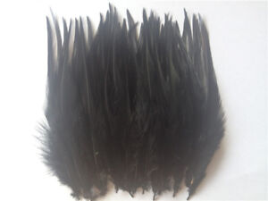 Wholesale!50/100pcs beautiful high quality rooster feathers 4-6 inches/10-15 cm
