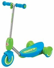 NEW Razor Jr. Lil' E Electric Scooter  Blue FREE SHIPPING