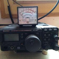 External S Tester meter/ SWR / Power meter for YAESU FT-857D/FT-897D FT857 897 W